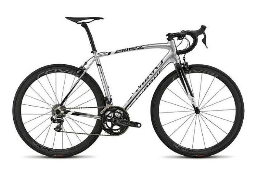Specialized S-Works Allez Di