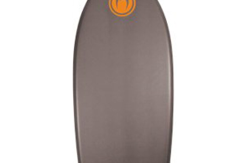 "Nomad Matt Lackey Signature PE 42"" Bodyboard"