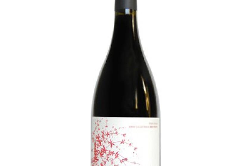 Broc Cellars Vine Starr Sonoma County Zinfandel '12