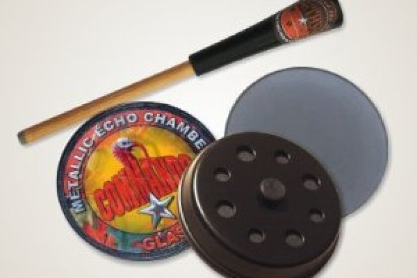 Commando Combo Glass and Slate Call