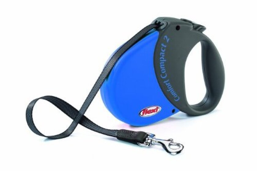 Flexi Durabelt Soft Grip Retractable Belt Dog Leash