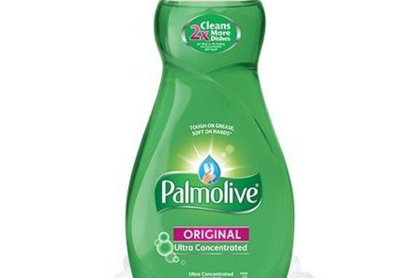 Palmolive Ultra Original Dish Washing Liquid