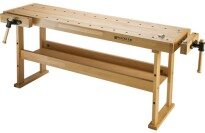 Rockler N2000, Large Beech Wood Work Bench