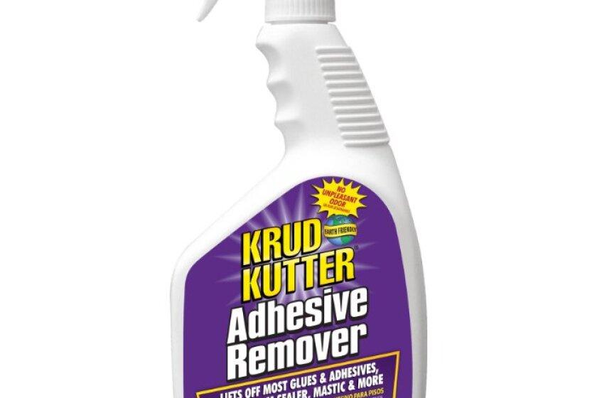 Krud Kutter Adhesive Remover