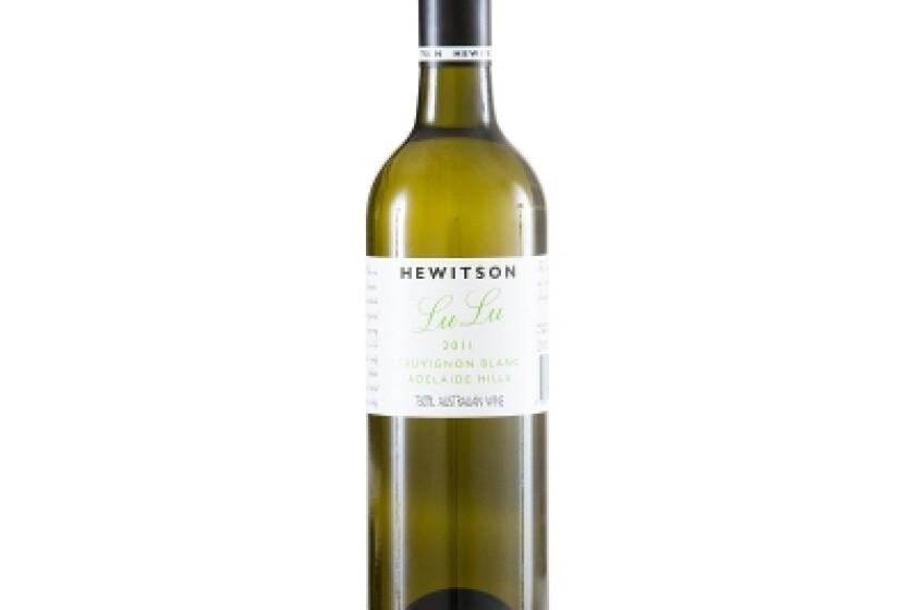 Hewitson LuLu Sauvignon Blanc '12
