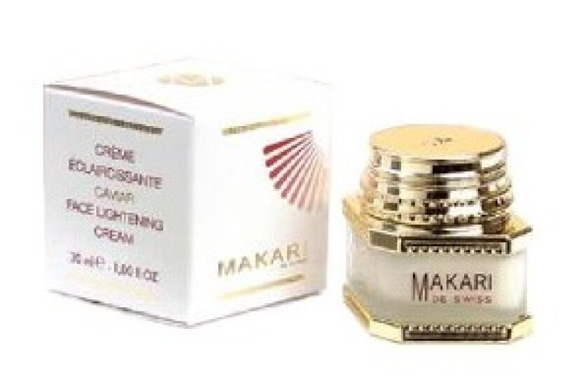 Makari Caviar Face Lightening Cream