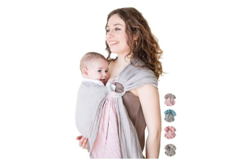 best mebien baby carrier