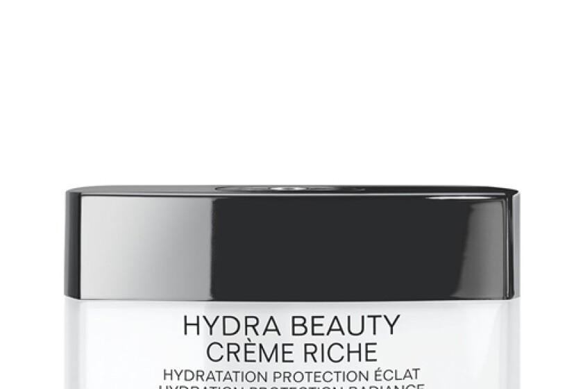 Chanel Hydra Beauy Creme Riche