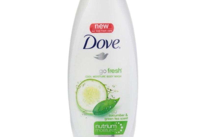 Dove Go Fresh Cool Moisture Body Wash
