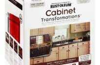 Rustoleum Cabinet Transformatoin Coating Kit