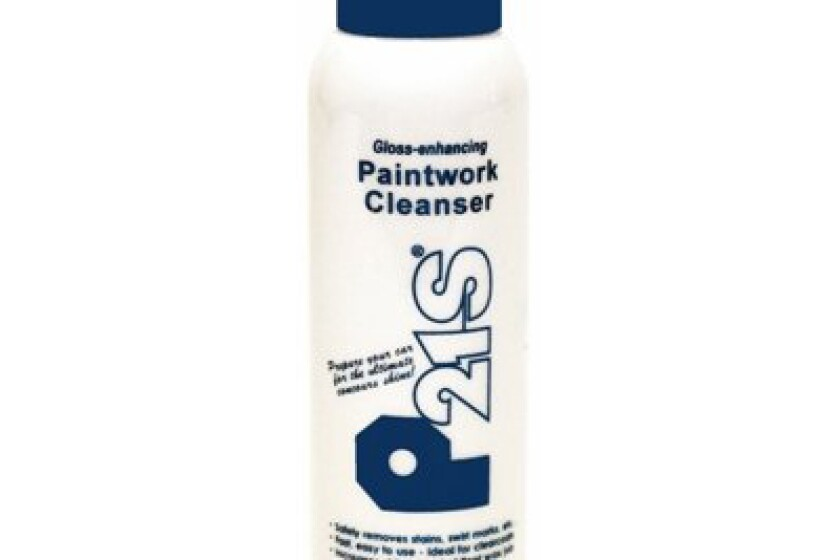 P21S Paintwork Cleanser