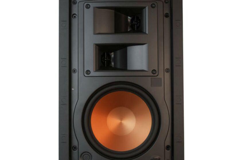"""Klipsch R-5650-S II 6.5"""" In-Wall Dipole Speaker"""