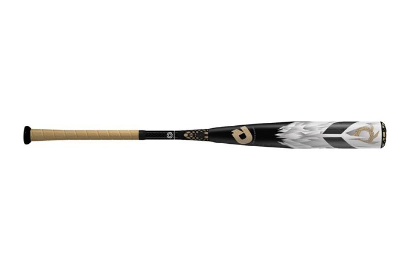 2014 Demarini Voodoo Overlord (-13) Baseball Bat