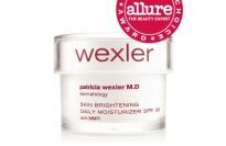Patricia Wexler M.D. Dermatology Skin Brightening Daily Moisturizer SPF 30