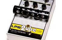 Electro-Harmonix Classics LPB 2ube Stereo Tube Preamp