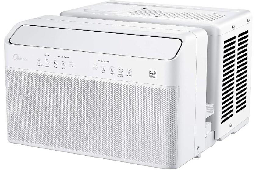 best Midea Energy Saving Air Conditioner