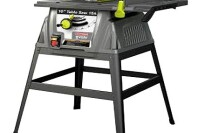 "Craftsman Evolv 10"" Table Saw, #28461"