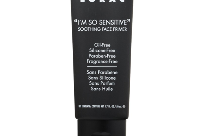 Lorac Cosmetics I'm So Sensitive Soothing Face Primer
