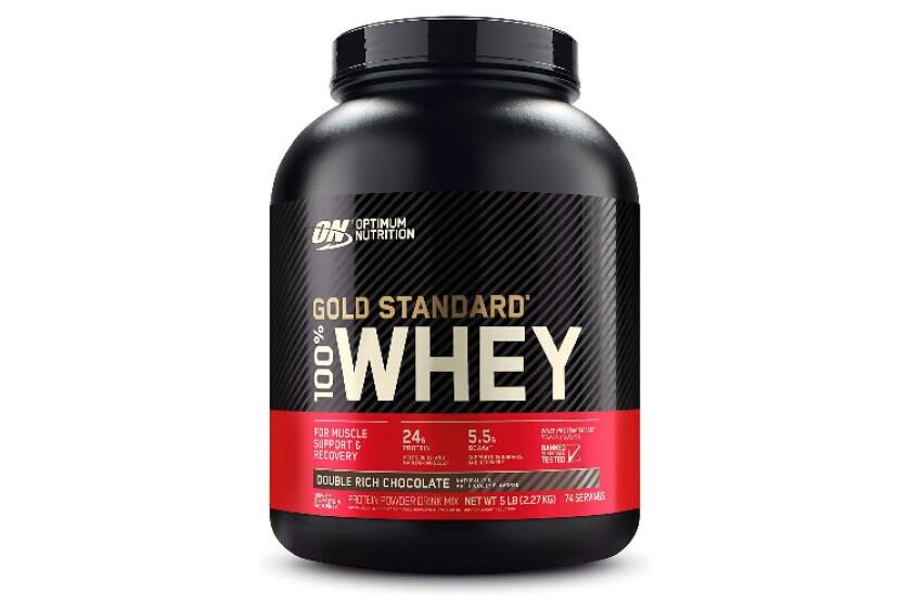 best Myotein Chocolate Whey Protein Powder
