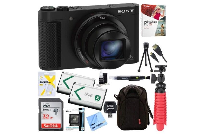 best hx80 digital camera