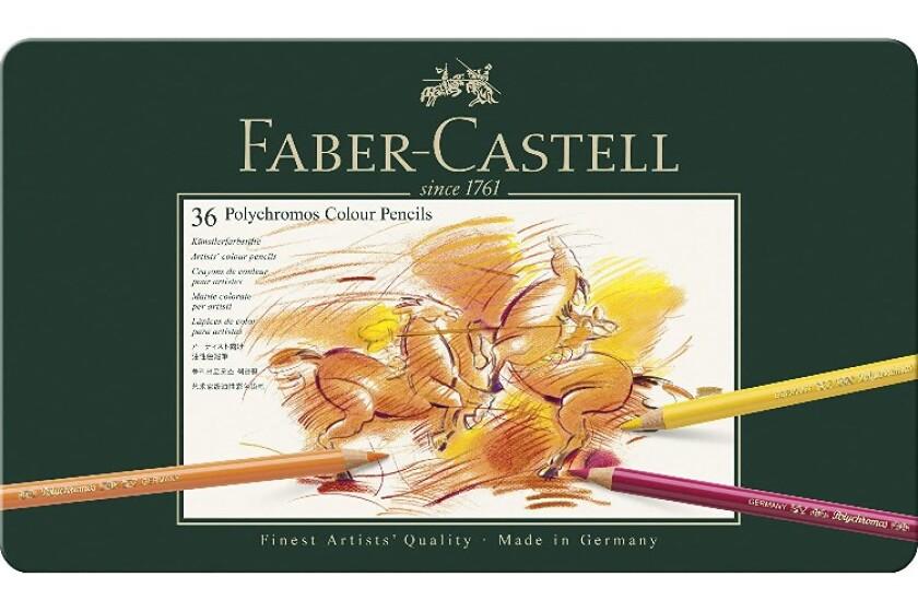 best Faber Castell Polychromos Art Pencil