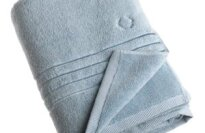 Lenox Platinum Collection 30 by 58-Inch Bath Towel