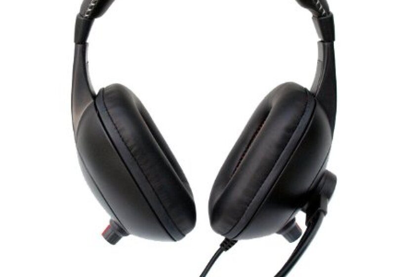 Corsair Raptor H3 Gaming Headset