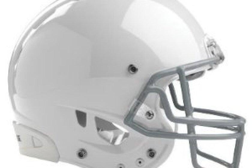 Rawlings NRG Quantum Youth Football Helmet