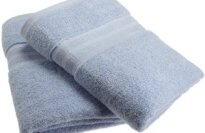 1888 Mills 100-Percent Organic Cotton Oversized Towel Set