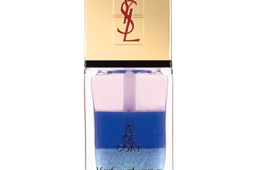 YSL La Laque Couture Tie and Dye Collection
