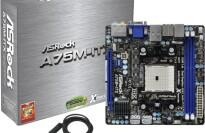 ASRock A75M-ITX Motherboard