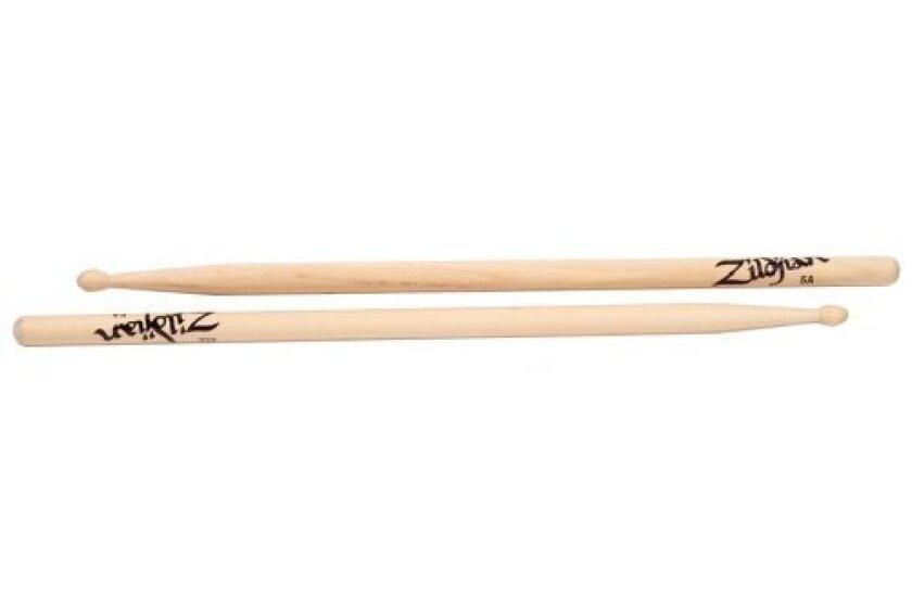 Zildjian 5AWN 5a Wood Natural Drumsticks