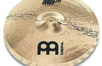 Meinl MB20 Heavy Soundwave Hi-hat 14 Cymbal