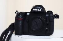 best Nikon F6 35mm SLR Autofocus Camera Body