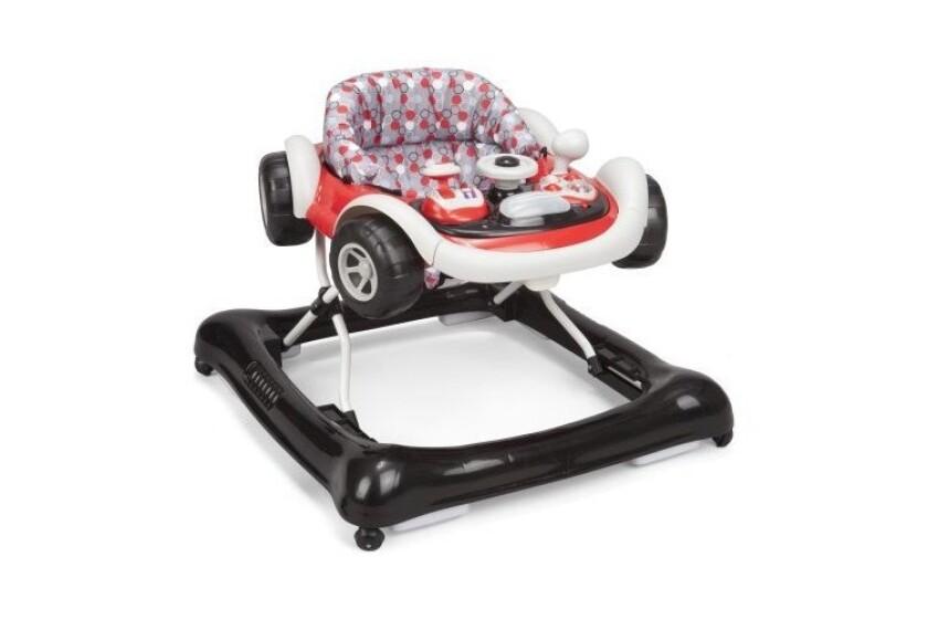 best Delta Children Lil Drive Baby Walker