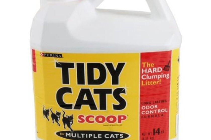 Tidy Cats Scoop Multiple Cat