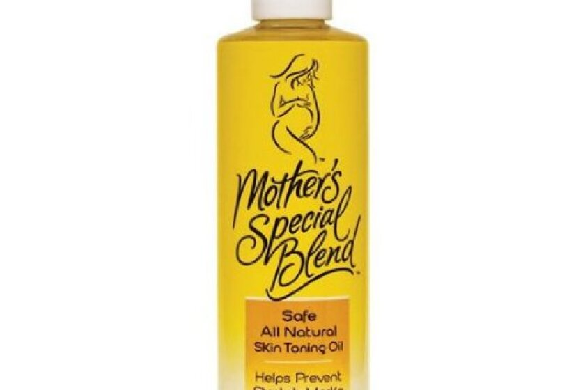 Mother's Special Blend All Natural Skin Toning Oil
