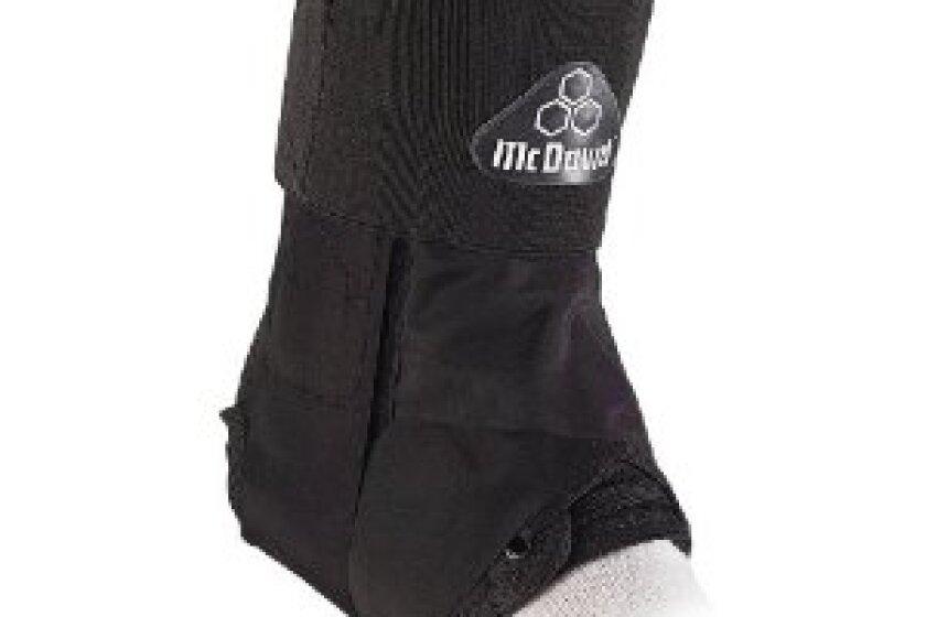 McDavid Ankle Brace with Strap