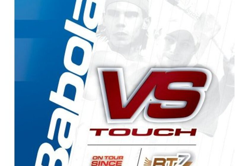 Babolat VS Touch BT7 16G Natural Gut Half Set