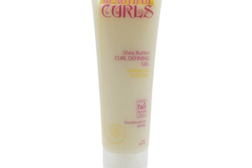 Beautiful Curls Curl Defining Gel