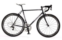 Ritchey Road Logic Steel Road Bike