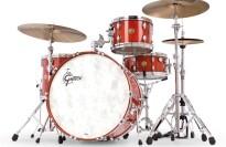 Gretsch USA Custom High End Drum Kit