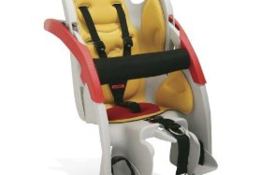 CoPilot Limo Bicycle Child Seat