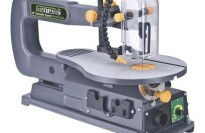 Genesis GSS160, 16 Inch Scroll Saw