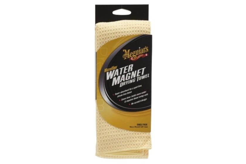 best water magnet microfiber cloth