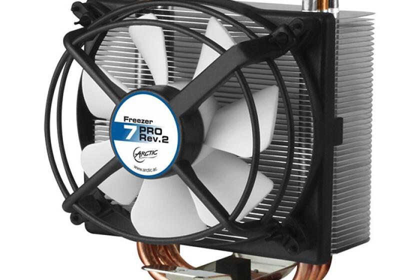 Arctic Cooling Freezer 7 Pro CPU Heatsink