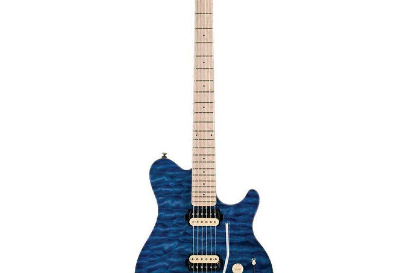 Sterling by Music Man S.U.B. Series AX3 Electric Guitar