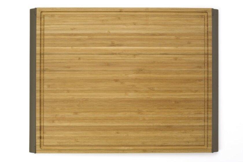 OXO Large Bamboo Cutting Board