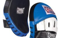 Combat Sports Contoured Punch Mitts