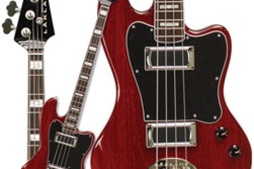 Lakland The Decade Guitar Bass